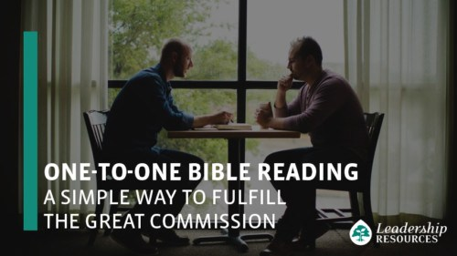 One-to-One-Bible-Reading-A-Simple-Way-to-Fulfill-the-Great-Commission