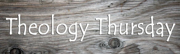 Theology-Thursday